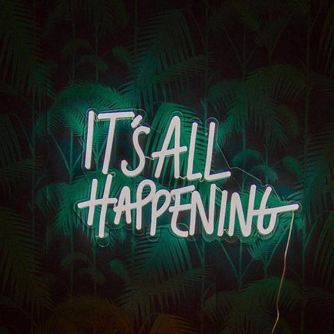 Néon - It's All Happening