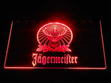 Applique Lumineuse LED Jagermeister