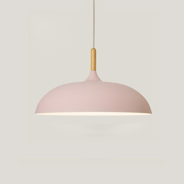 Suspension Scandinave E27 Diam 40 cm - EMMA