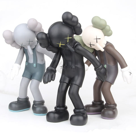 Figurine Kaws Small Lie 17