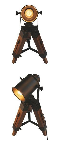Lampe Projecteur de table