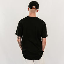 Saibu No Akuma Essential Lifestyle T-Shirt - Black