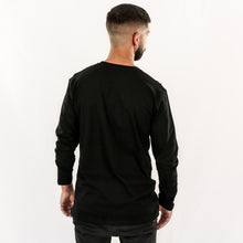 Saibu No Akuma Essential Lifestyle Long Sleeve - Black