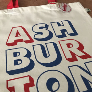 ASHBURTON bag