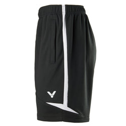 Shorts Training Unisex Svart