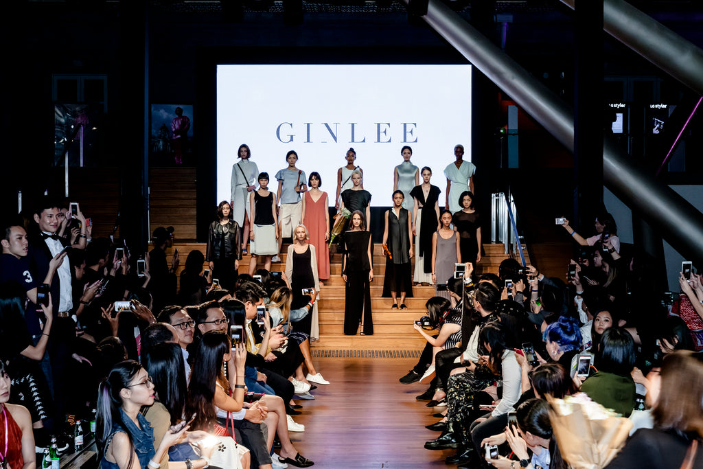 Singapore Fashion Week 2017