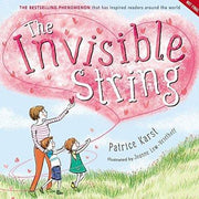 The Invisible String by Patrice Karst and Joanne Lew-Vriethoff - Get Ready For School Australia