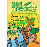 School Readiness Starter Kit - Get Ready For School Australia