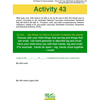 How To Get Your Child Ready For Maths - Parent Activity Guide - Get Ready For School Australia