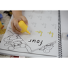 Forming Numerals Workbook - Get Ready For School Australia