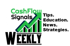 Cash Flow Signals Weekly Newsletter