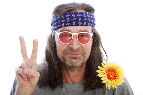 Your Hippie Makes Business Decisions Based On Everything Except Financial Data
