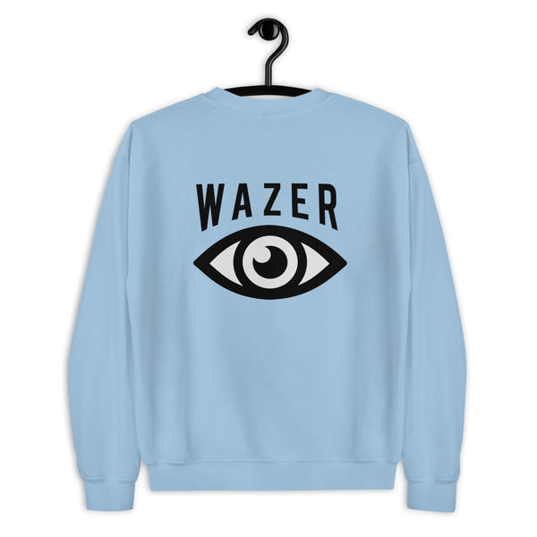 Crewneck Wazer Eye