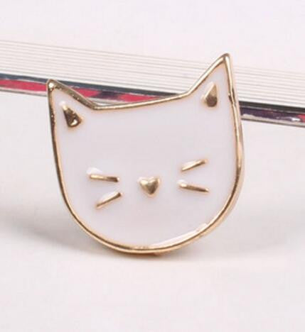 Cat Brooch - UniValley