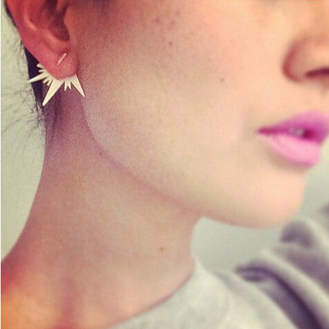 Geometric Earrings - UniValley