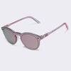 Reflective Mirror Sunglasses - UniValley