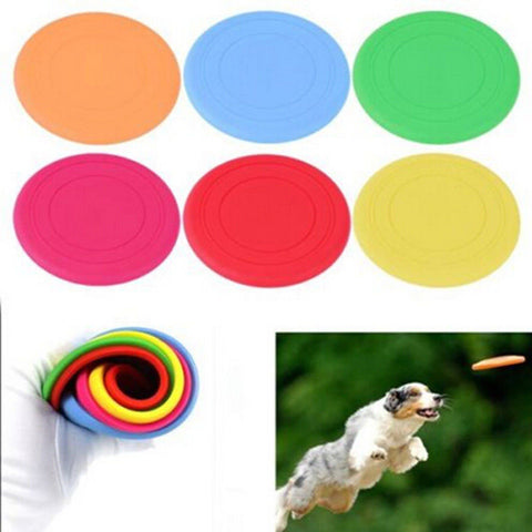 Dog Flying Disc Frisbee - UniValley