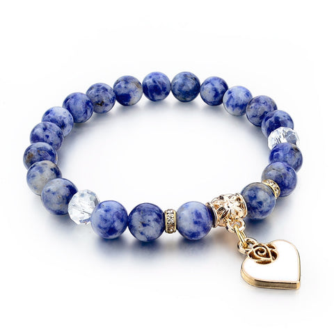 Beads Crystal Bracelet - UniValley