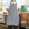 Pattern Chef Apron