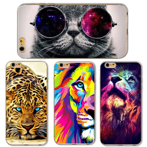 Big Cat Case Cover - UniValley