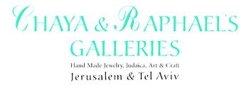 Chaya & Raphael's Galleries