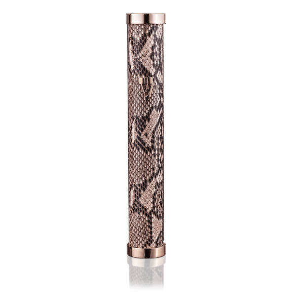 MEZUZAH  - CASE FOR MEZUZAH «JERUSALEM» - Chaya jewelry, Jerusalem
