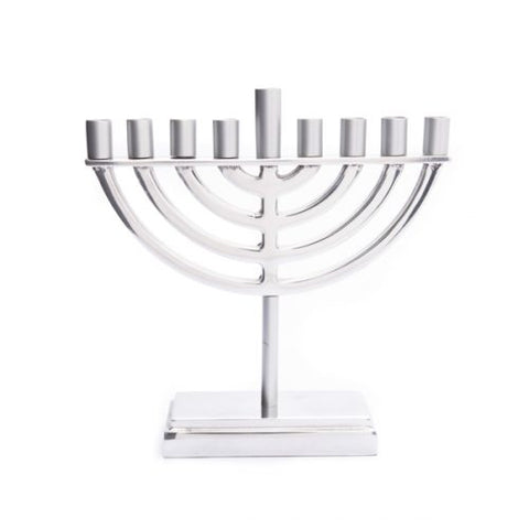 Hanukkah Menorah Classic - Chaya & Raphael's Galleries