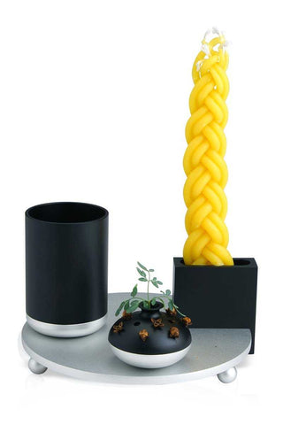 Anodized Havdalah Sets - Chaya & Raphael's Galleries