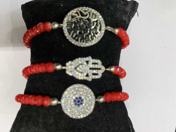 Bracelets Beads - Chaya & Raphael's Galleries