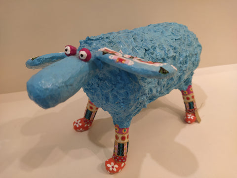SHEEPS (MB) - Chaya & Raphael's Galleries