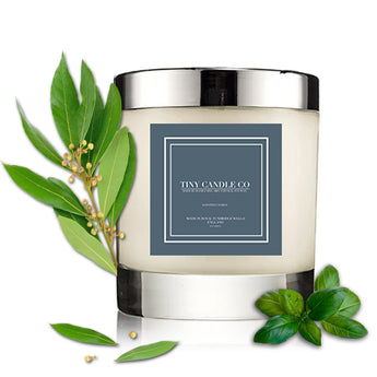 Eucalyptus - Tiny Candle Co