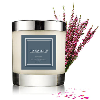 Scottish Heather - Tiny Candle Co
