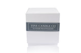 Coconut Leaf & White Tea - Tiny Candle Co