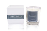 Pomegranate & Fig - Tiny Candle Co