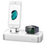 Iphone, Ipad, Apple watch Charger Dock 3-Port USB Power Charging Station