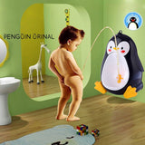 FUN Wall-Mounted Urinals Toilet Training