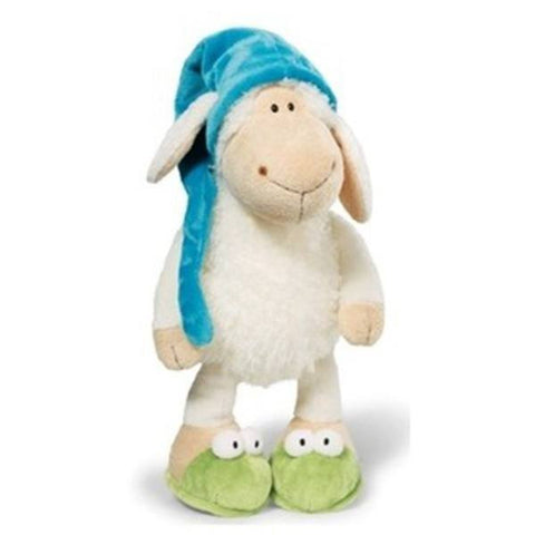 Big Happy Sleepy Sheep - FREE Shipping