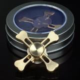 Limited Edition Skull Fidget (Inspired By Pirates Of The Caribbean)