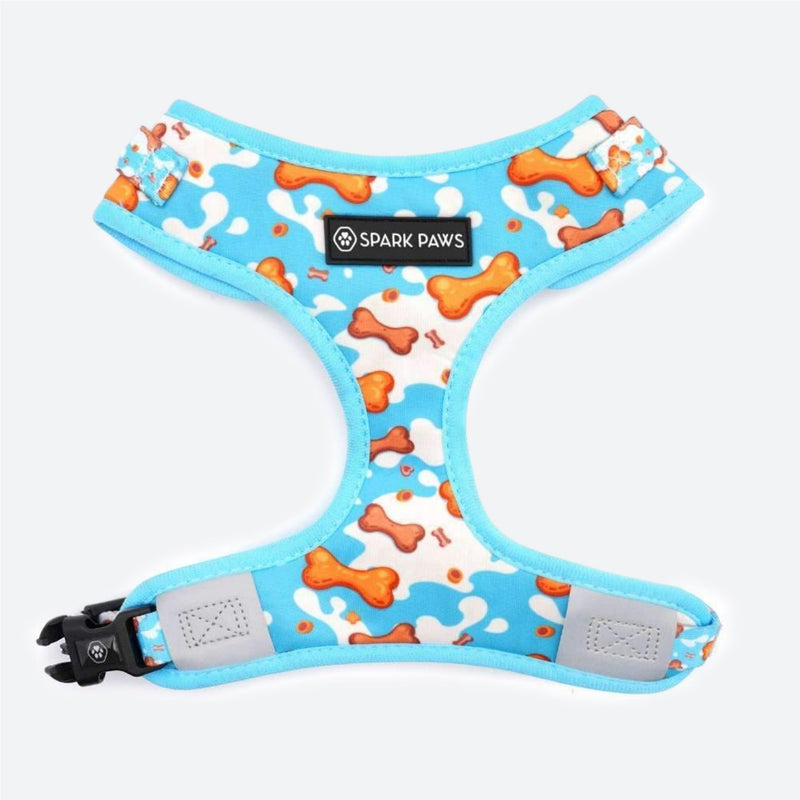 cookie dog harness