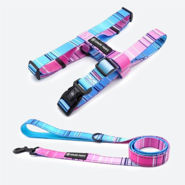 Miami Vice Strap Walk Set