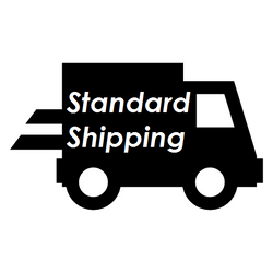 Standard Shipping $8.99