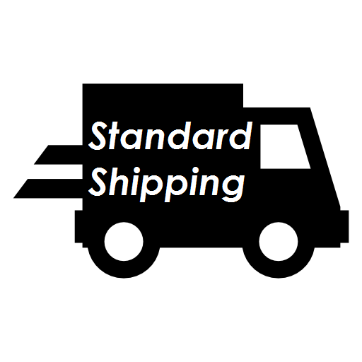 Standard Shipping $6.99