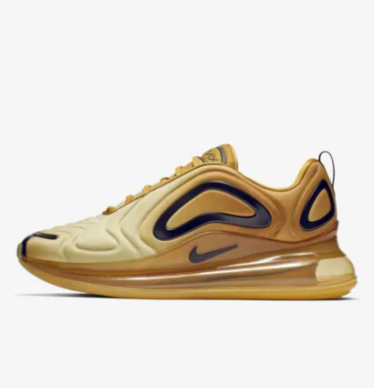 NIKE AIR MAX 720 Oro Club - NIKEALWAYS