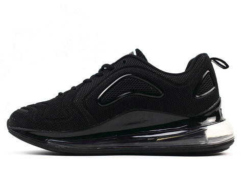 Nike Air Max 720 negras - NIKEALWAYS