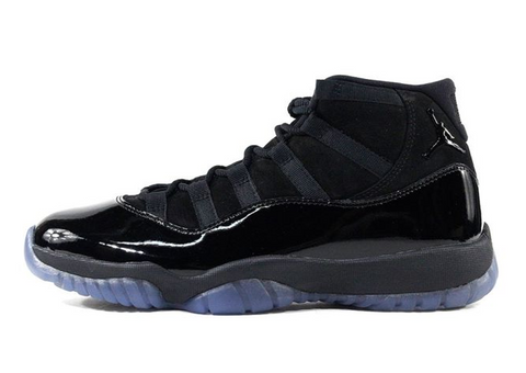 Air Jordan 11 negras - NIKEALWAYS
