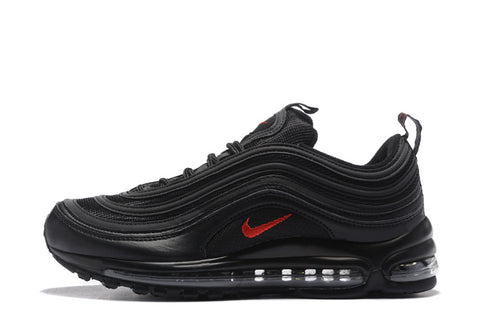 "NIKE AIR MAX ""97"" BLACK - NIKEALWAYS"