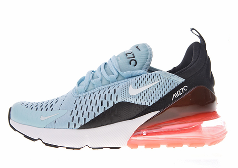 Nike Air Max 270 azules - NIKEALWAYS