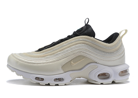 Nike Air Max 97 Plus amarillas y grises - NIKEALWAYS
