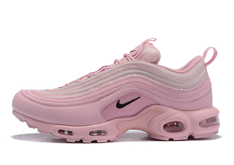 Nike Air Max 97 Plus rosas - NIKEALWAYS