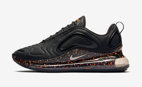 "Nike Air Max 720 ""Black Speckle"" - NIKEALWAYS"